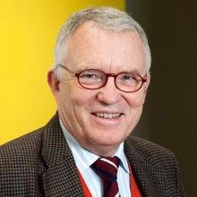 Prof. Dr. Horst Pöttker, Herausgeber des Journalistikons